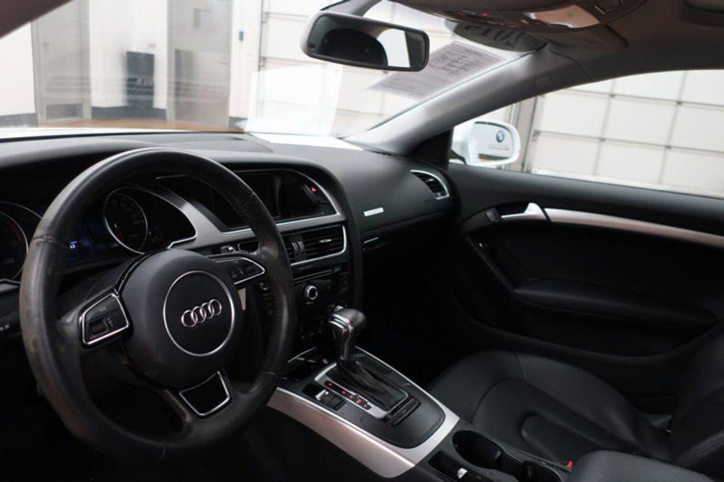 2014 Audi A5 2DR CPE 2.0T QTR AT - 16855087 - 11