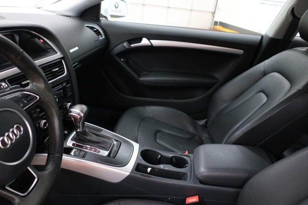 2014 Audi A5 2DR CPE 2.0T QTR AT - 16855087 - 12