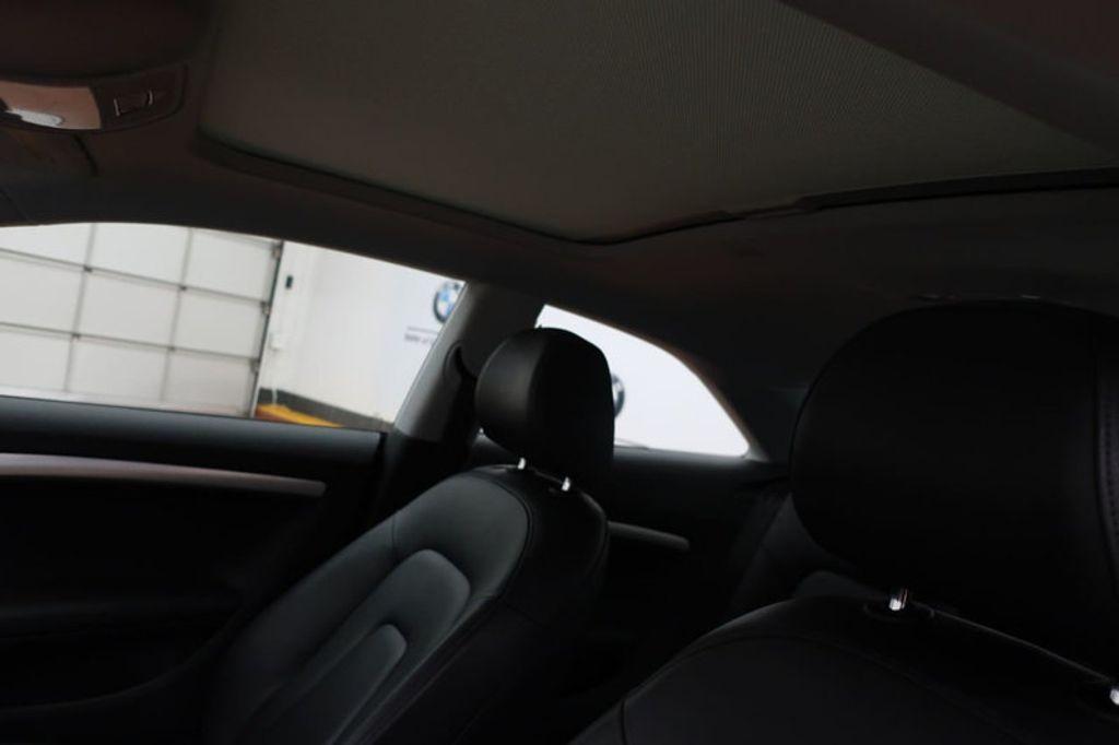 2014 Audi A5 2DR CPE 2.0T QTR AT - 16855087 - 14