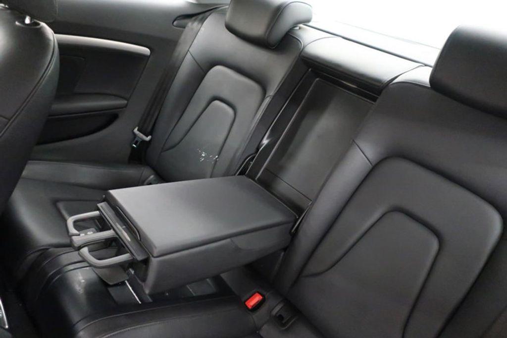 2014 Audi A5 2DR CPE 2.0T QTR AT - 16855087 - 17