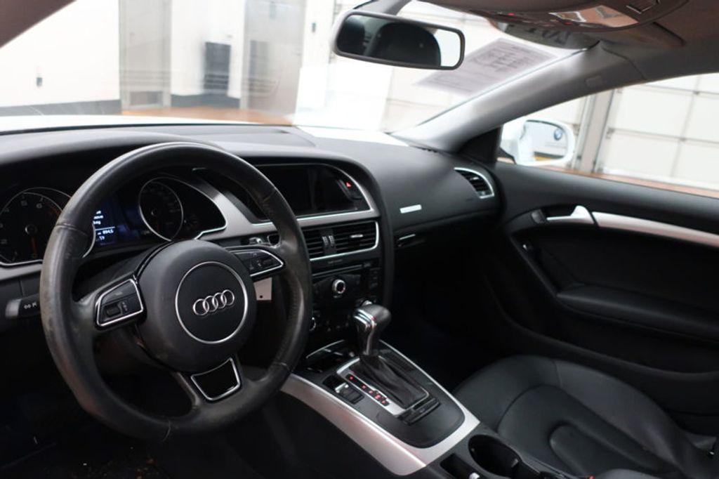 2014 Audi A5 2DR CPE 2.0T QTR AT - 16855087 - 20