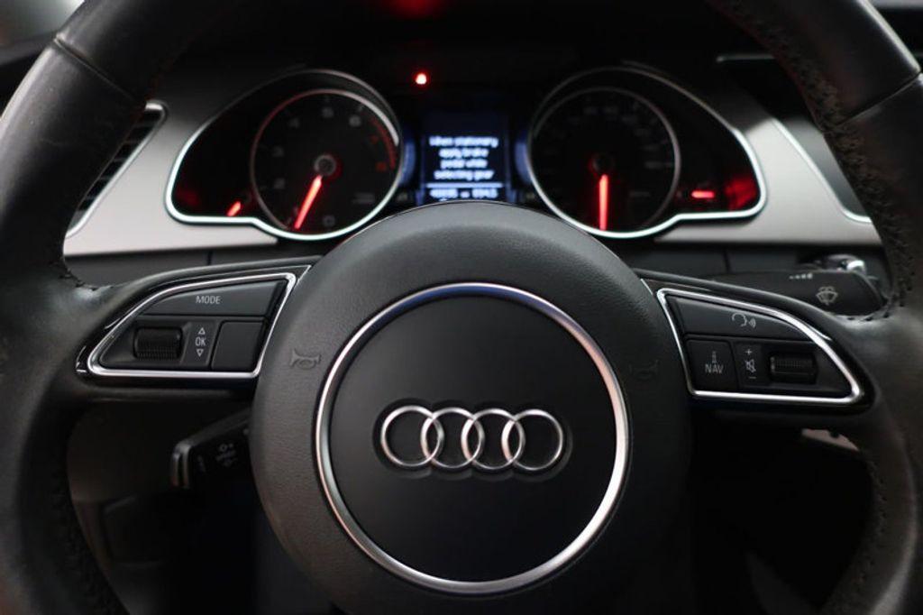 2014 Audi A5 2DR CPE 2.0T QTR AT - 16855087 - 22