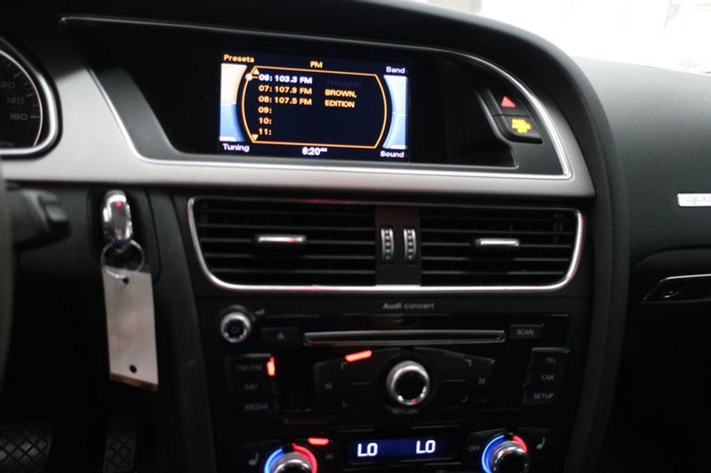 2014 Audi A5 2DR CPE 2.0T QTR AT - 16855087 - 24