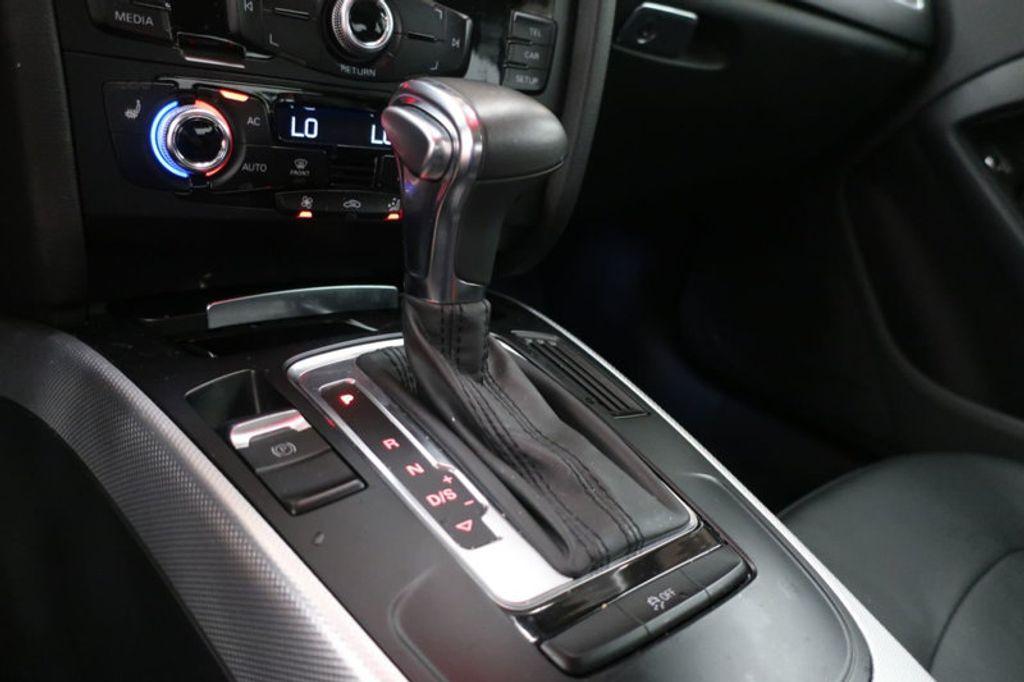 2014 Audi A5 2DR CPE 2.0T QTR AT - 16855087 - 26