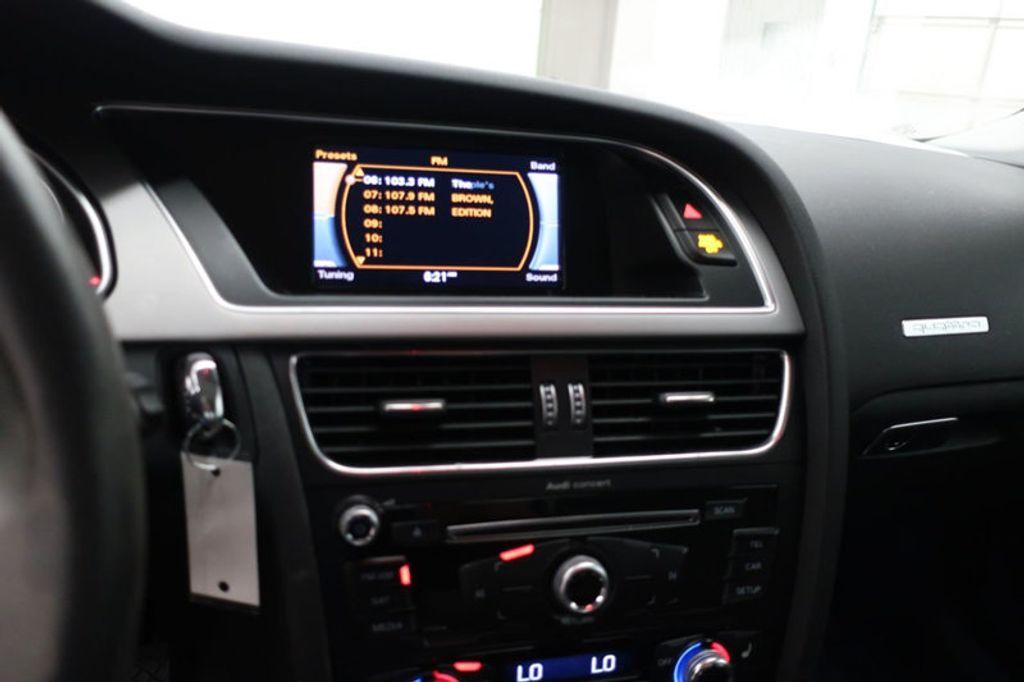 2014 Audi A5 2DR CPE 2.0T QTR AT - 16855087 - 28