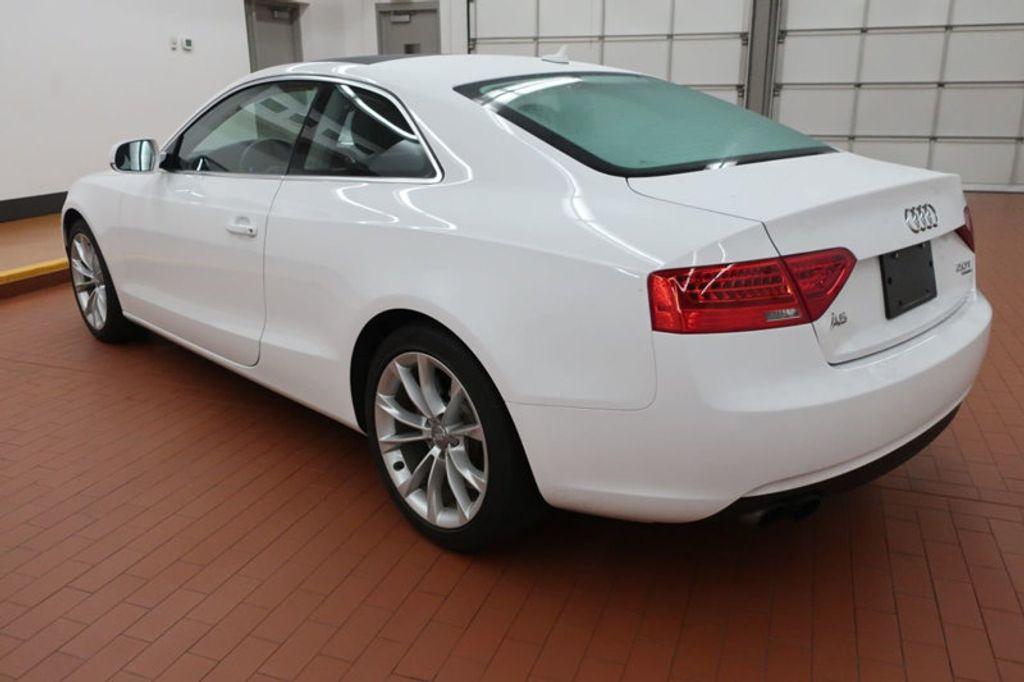 2014 Audi A5 2DR CPE 2.0T QTR AT - 16855087 - 2