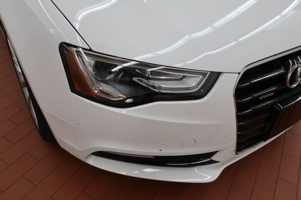 2014 Audi A5 2DR CPE 2.0T QTR AT - 16855087 - 6