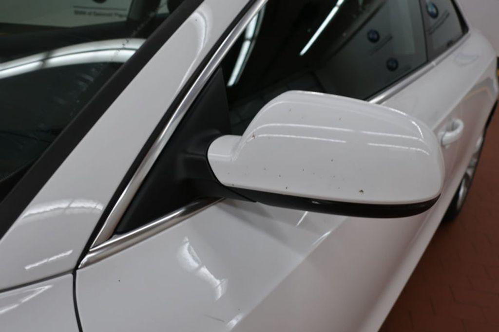 2014 Audi A5 2DR CPE 2.0T QTR AT - 16855087 - 8