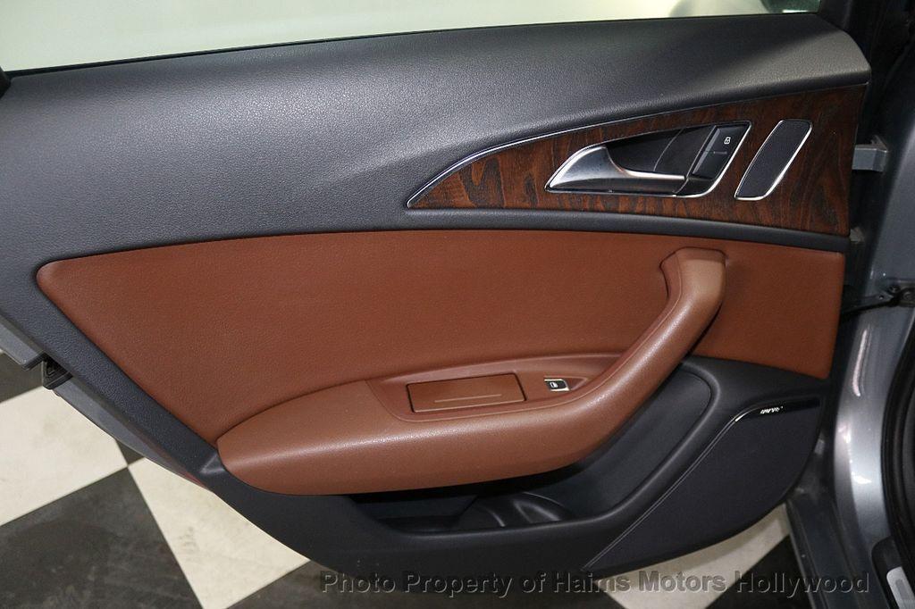 2014 Audi A6 4dr Sedan FrontTrak 2.0T Premium Plus - 17962537 - 10