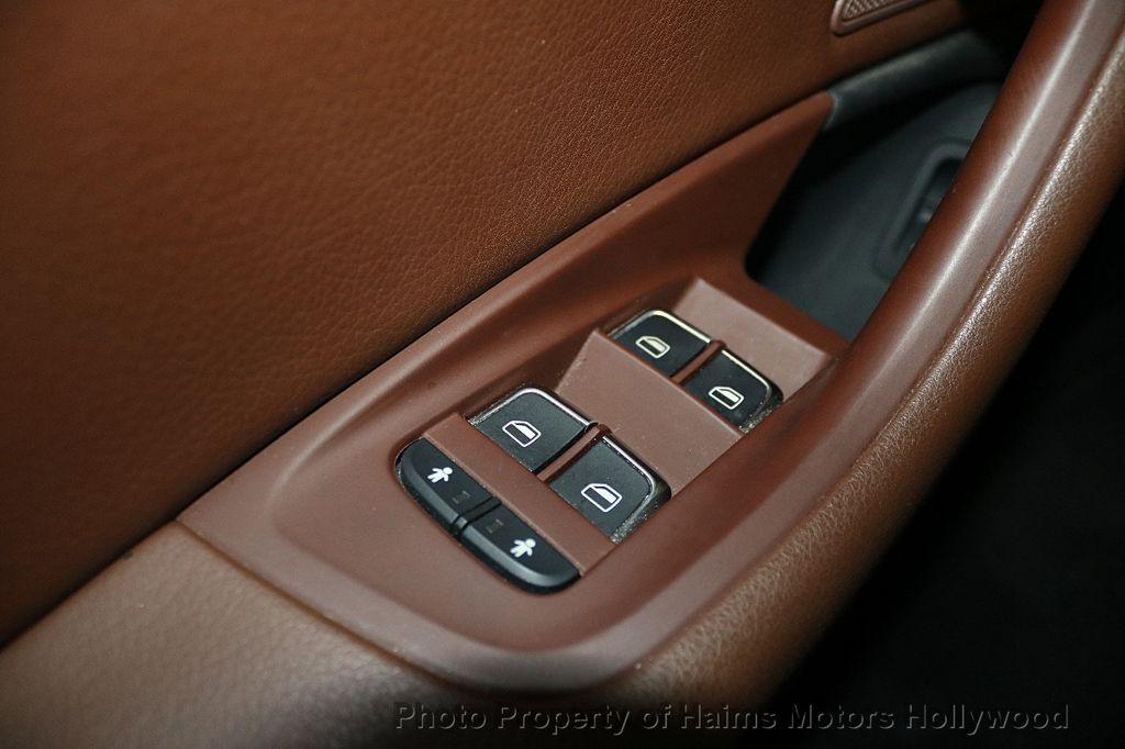 2014 Audi A6 4dr Sedan FrontTrak 2.0T Premium Plus - 17962537 - 23