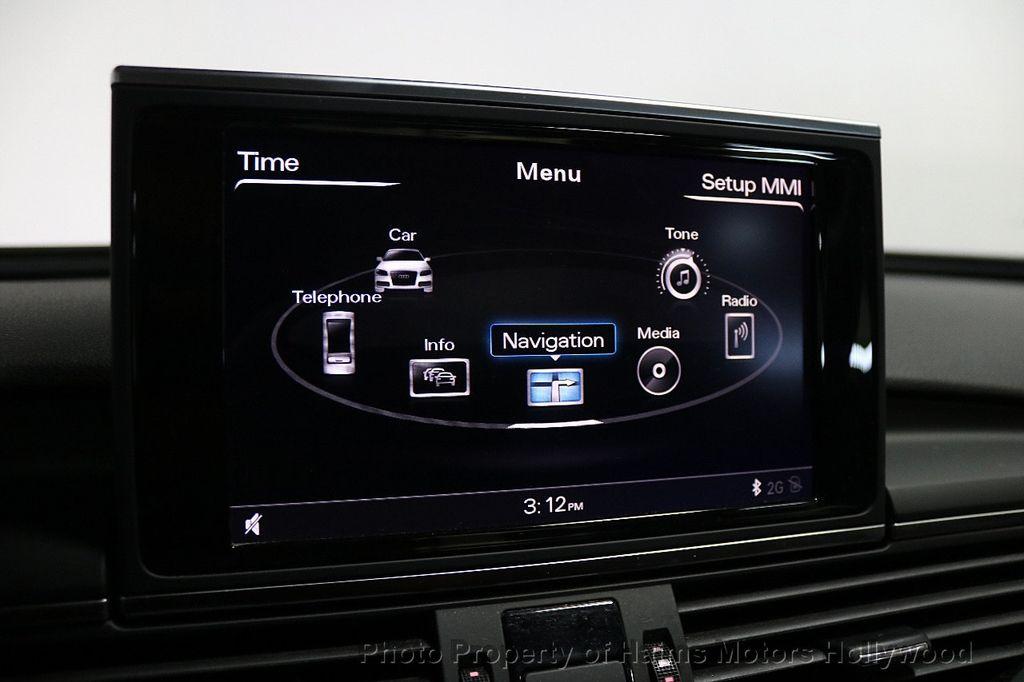 2014 Audi A6 4dr Sedan FrontTrak 2.0T Premium Plus - 17962537 - 29