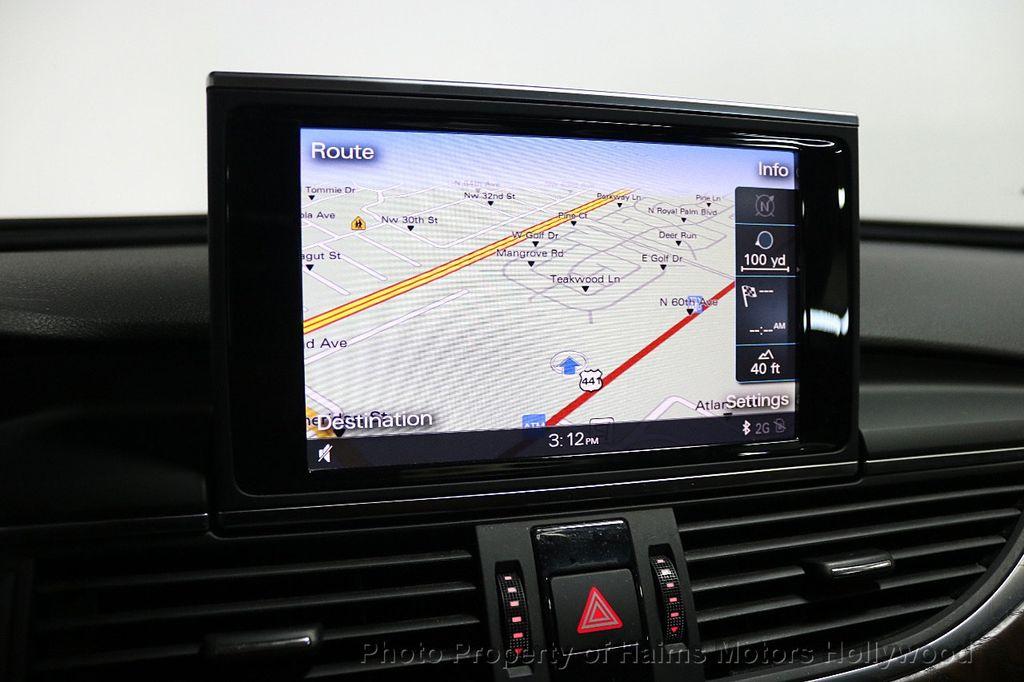 2014 Audi A6 4dr Sedan FrontTrak 2.0T Premium Plus - 17962537 - 30