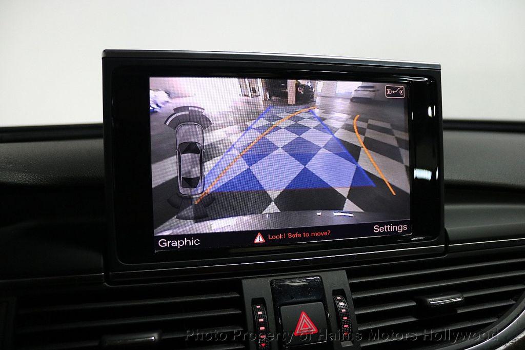 2014 Audi A6 4dr Sedan FrontTrak 2.0T Premium Plus - 17962537 - 31