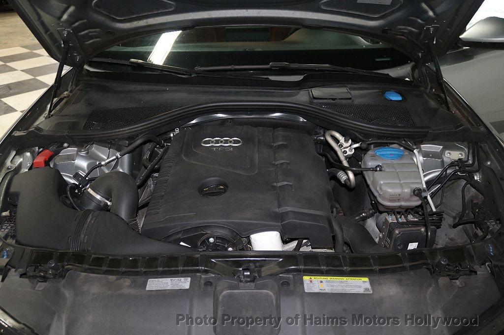 2014 Audi A6 4dr Sedan FrontTrak 2.0T Premium Plus - 17962537 - 33