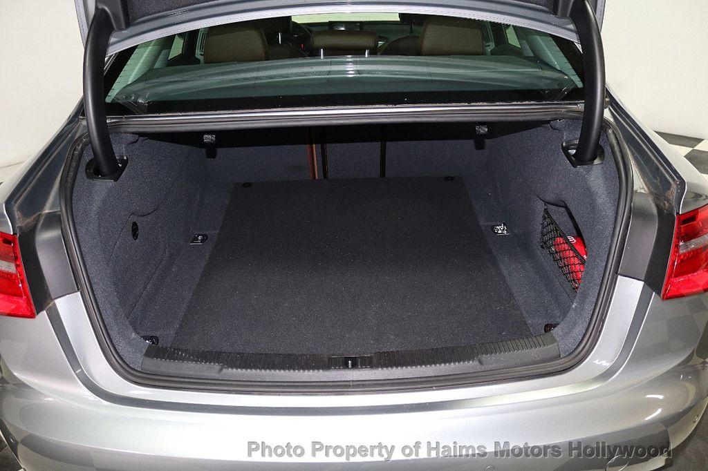 2014 Audi A6 4dr Sedan FrontTrak 2.0T Premium Plus - 17962537 - 8