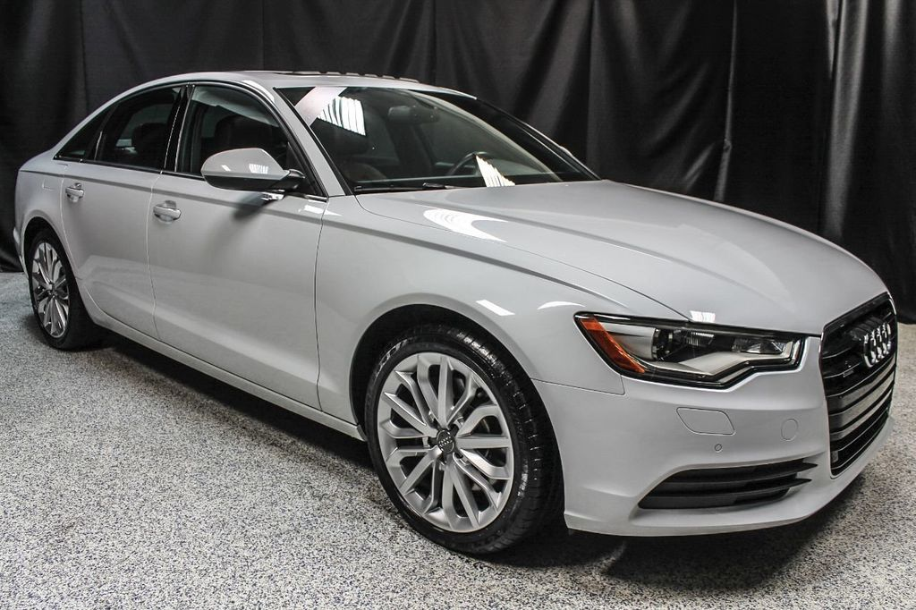 Used Audi A Dr Sedan Quattro T Premium Plus At Auto Outlet - Used audi a6