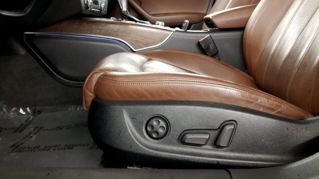 2014 Audi A6 4dr Sedan quattro 3.0L TDI Prestige - 18097504 - 9