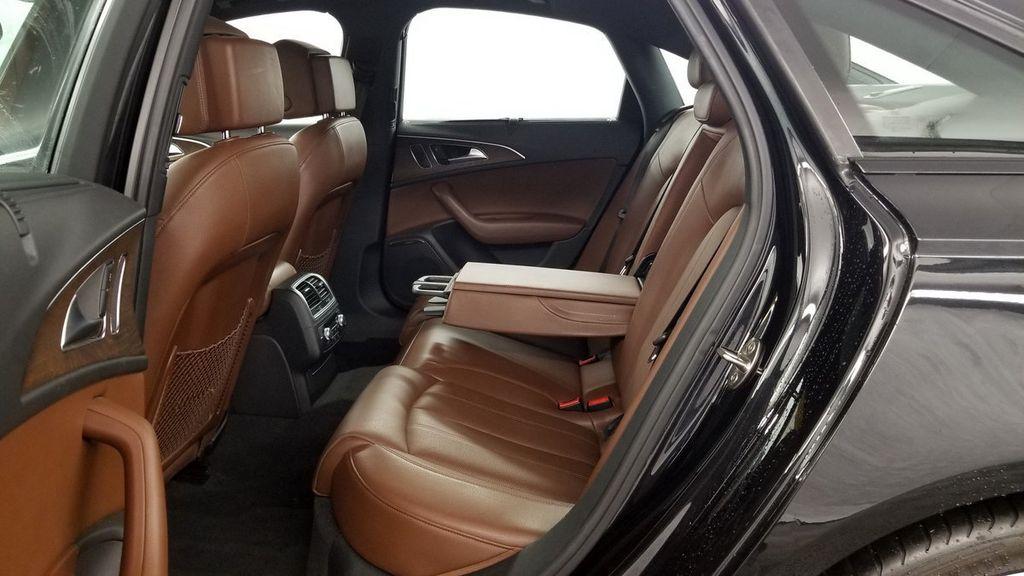 2014 Audi A6 4dr Sedan quattro 3.0L TDI Prestige - 18097504 - 10