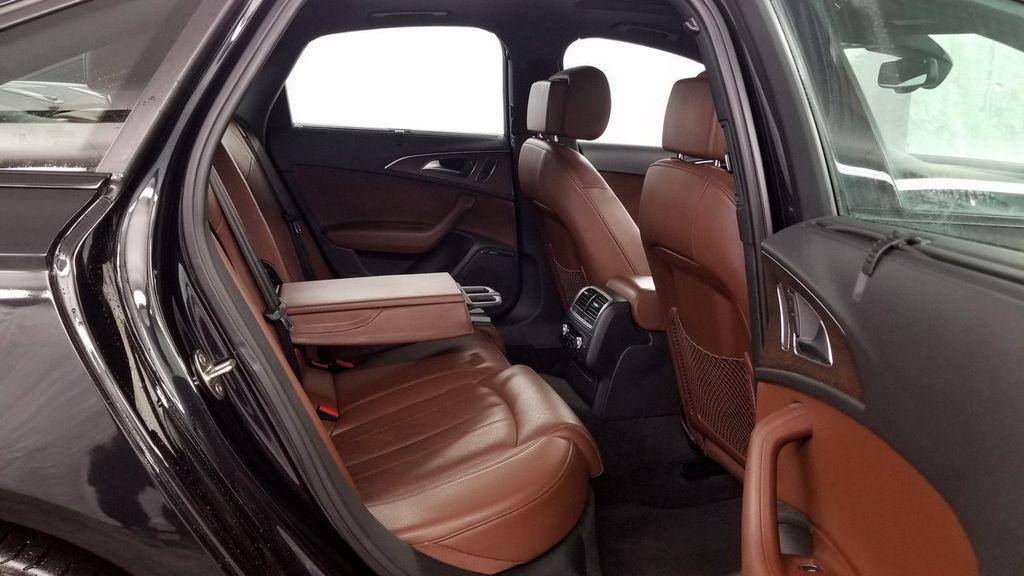 2014 Audi A6 4dr Sedan quattro 3.0L TDI Prestige - 18097504 - 11