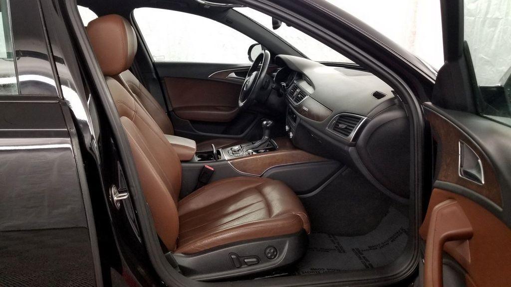 2014 Audi A6 4dr Sedan quattro 3.0L TDI Prestige - 18097504 - 12
