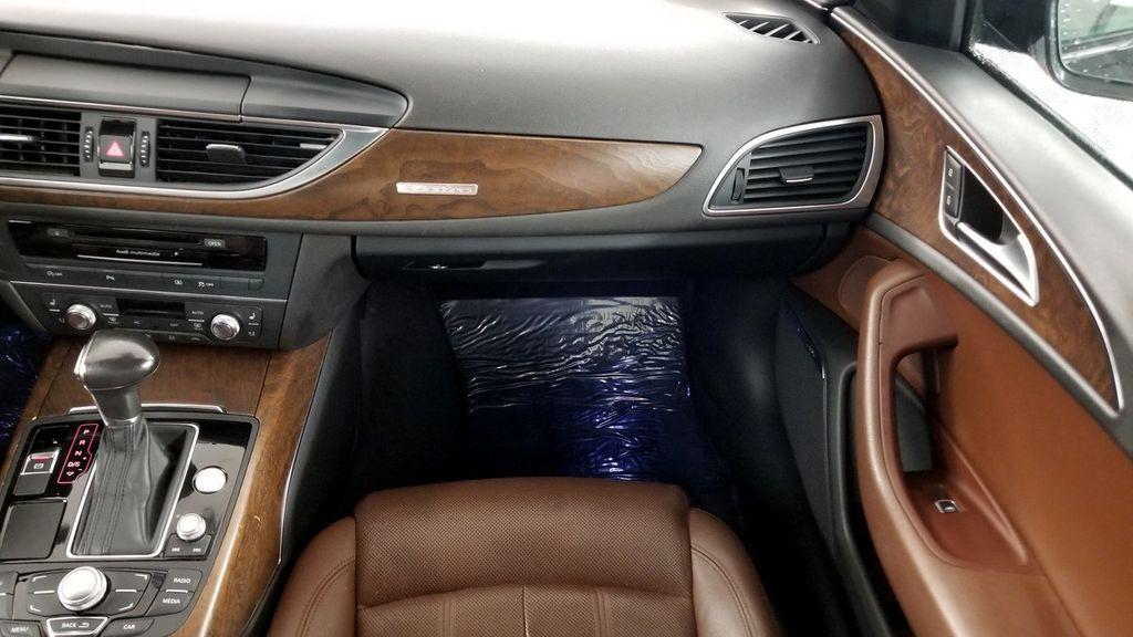 2014 Audi A6 4dr Sedan quattro 3.0L TDI Prestige - 18097504 - 13