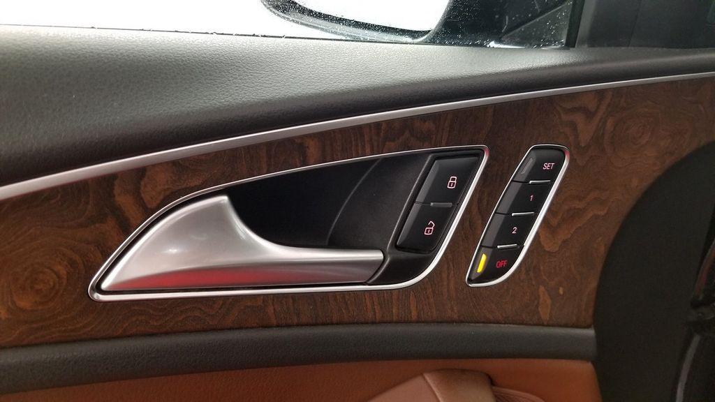 2014 Audi A6 4dr Sedan quattro 3.0L TDI Prestige - 18097504 - 16