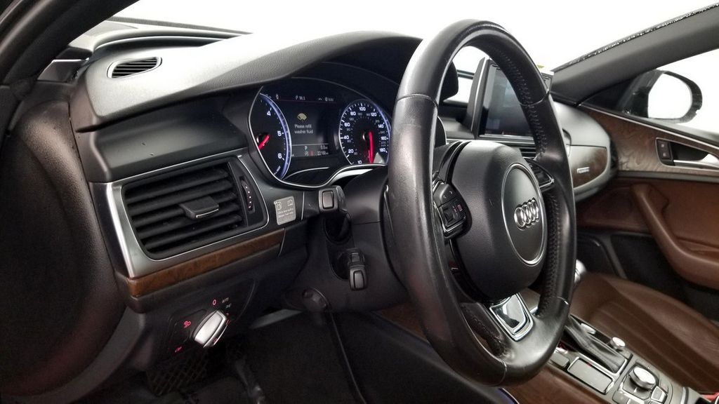 2014 Audi A6 4dr Sedan quattro 3.0L TDI Prestige - 18097504 - 19