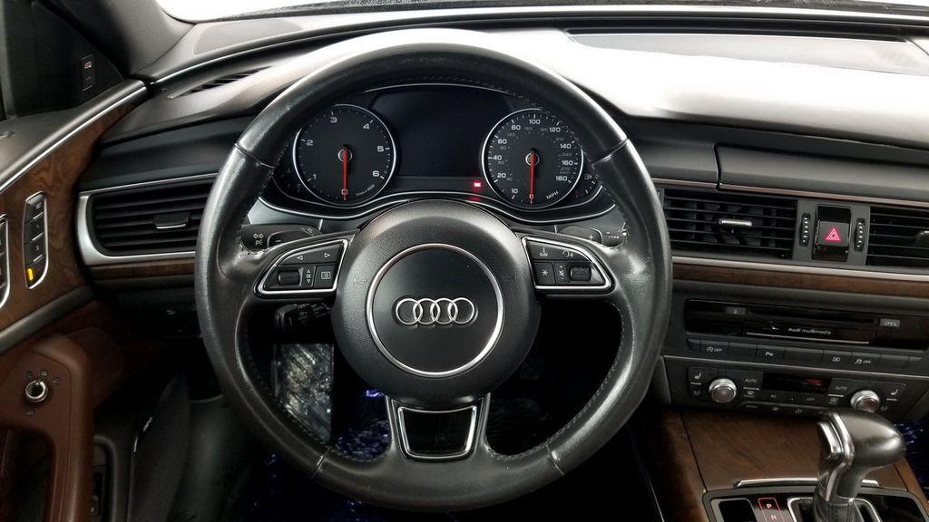 2014 Audi A6 4dr Sedan quattro 3.0L TDI Prestige - 18097504 - 20