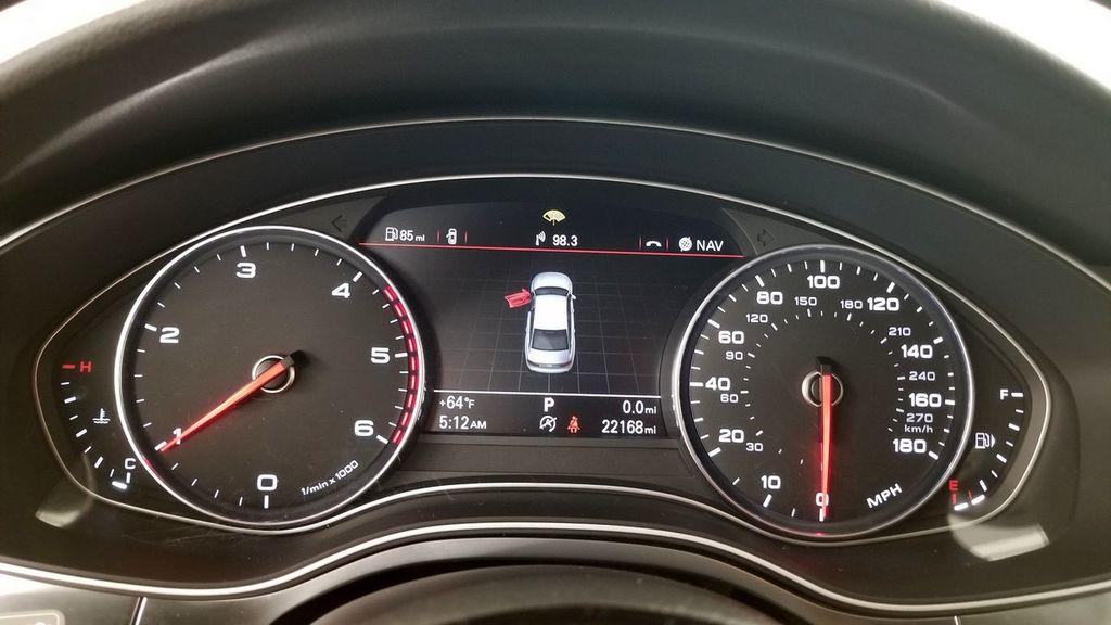 2014 Audi A6 4dr Sedan quattro 3.0L TDI Prestige - 18097504 - 21