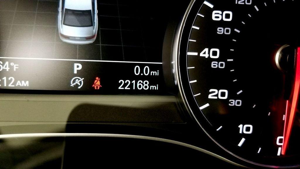 2014 Audi A6 4dr Sedan quattro 3.0L TDI Prestige - 18097504 - 22