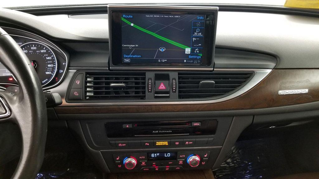 2014 Audi A6 4dr Sedan quattro 3.0L TDI Prestige - 18097504 - 23