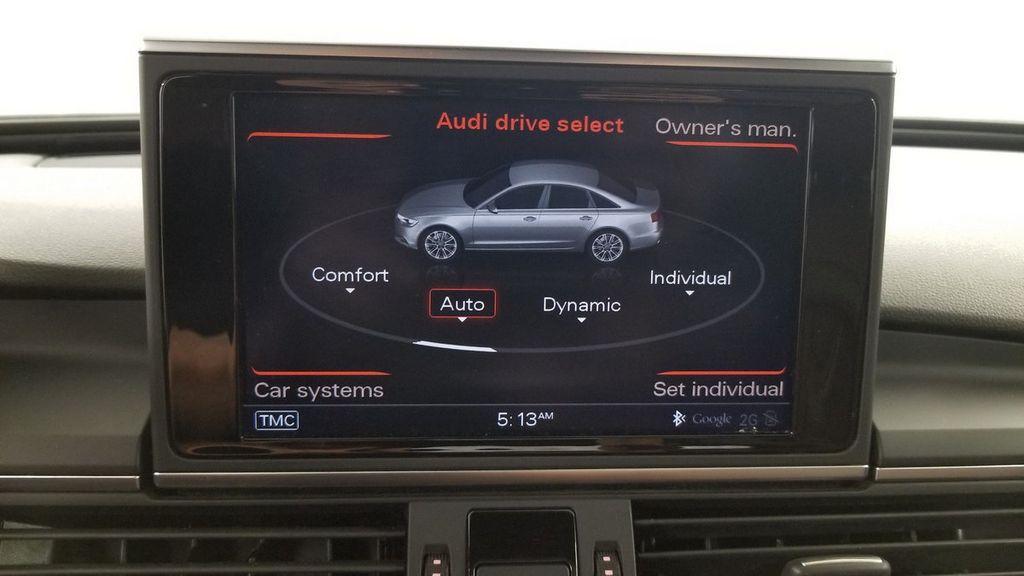 2014 Audi A6 4dr Sedan quattro 3.0L TDI Prestige - 18097504 - 30
