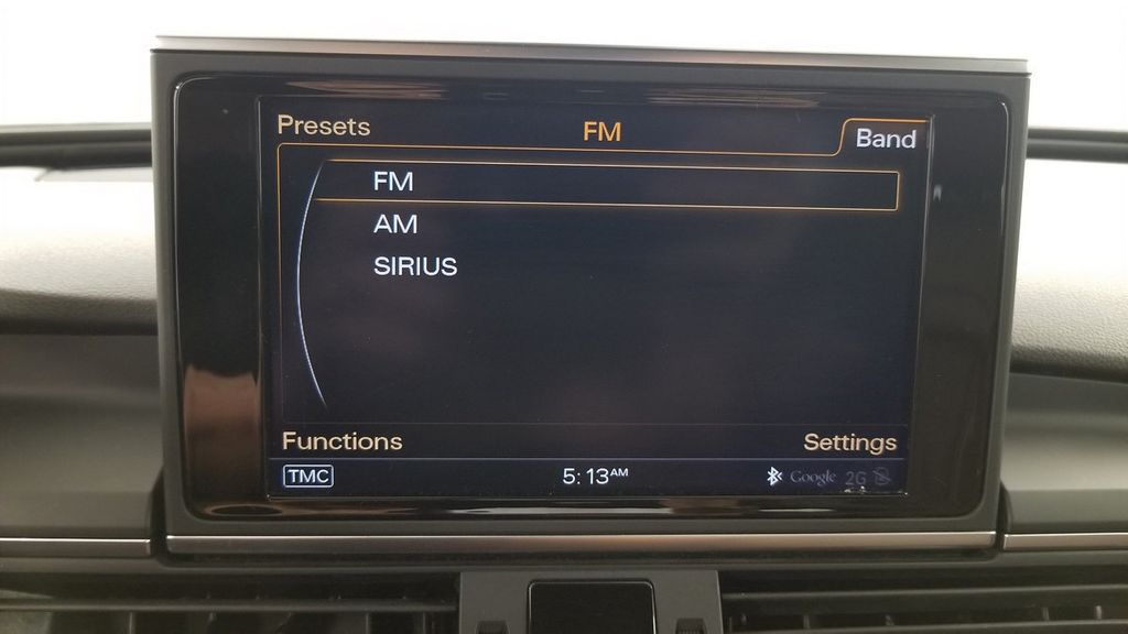 2014 Audi A6 4dr Sedan quattro 3.0L TDI Prestige - 18097504 - 31