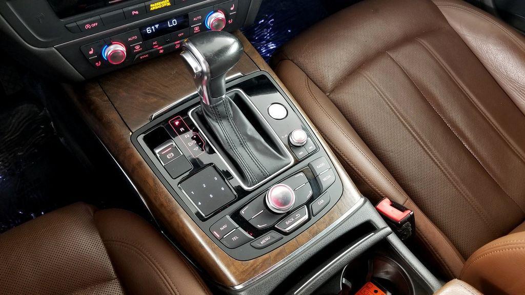 2014 Audi A6 4dr Sedan quattro 3.0L TDI Prestige - 18097504 - 34