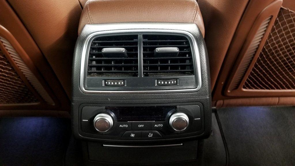 2014 Audi A6 4dr Sedan quattro 3.0L TDI Prestige - 18097504 - 35