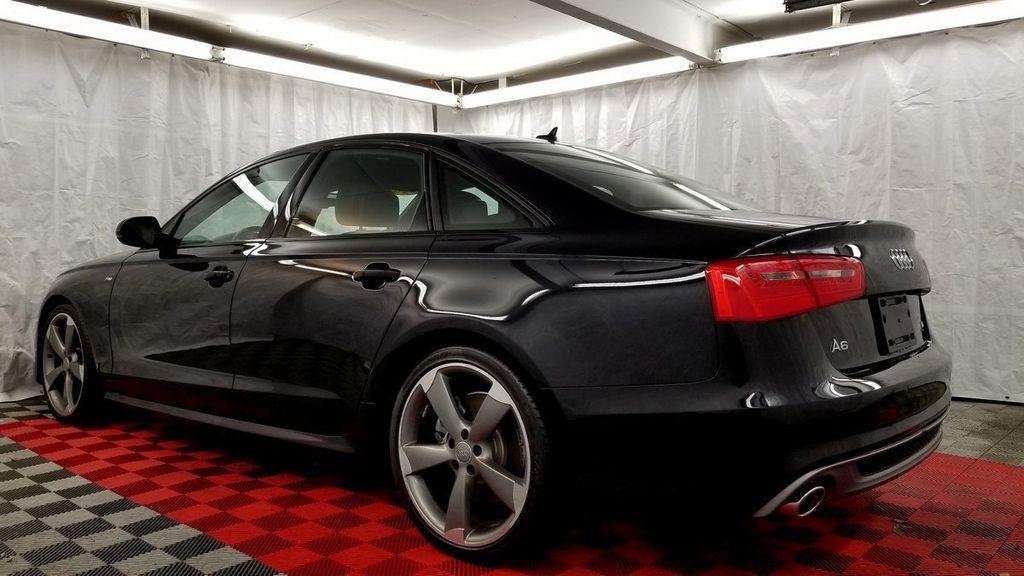 2014 Audi A6 4dr Sedan quattro 3.0L TDI Prestige - 18097504 - 3