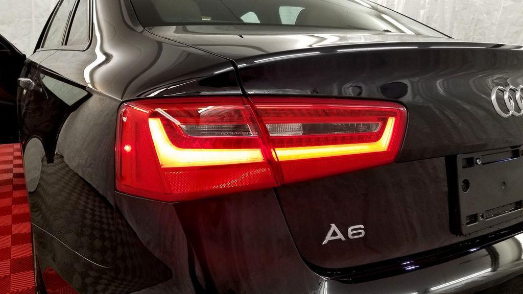 2014 Audi A6 4dr Sedan quattro 3.0L TDI Prestige - 18097504 - 39