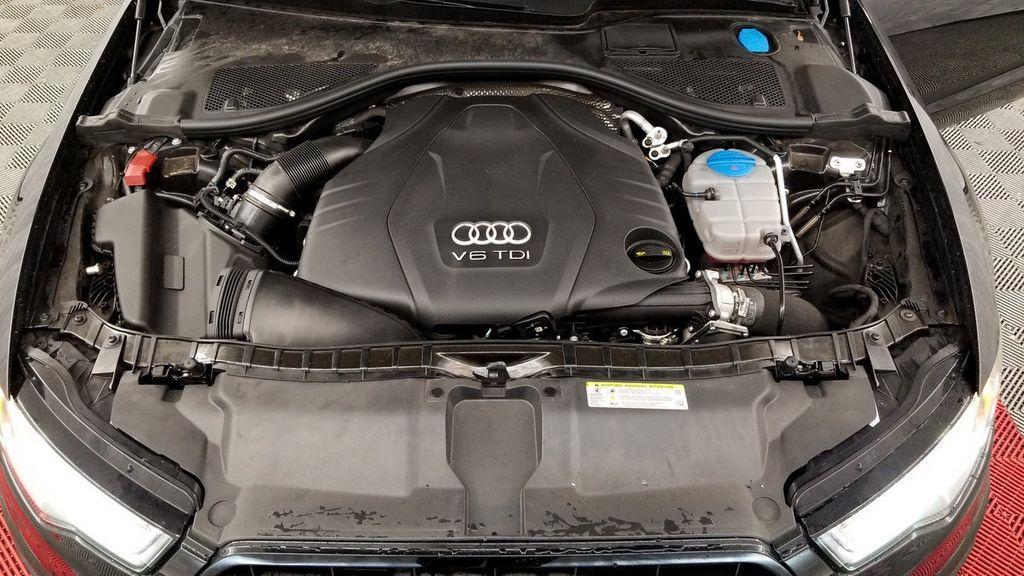 2014 Audi A6 4dr Sedan quattro 3.0L TDI Prestige - 18097504 - 40
