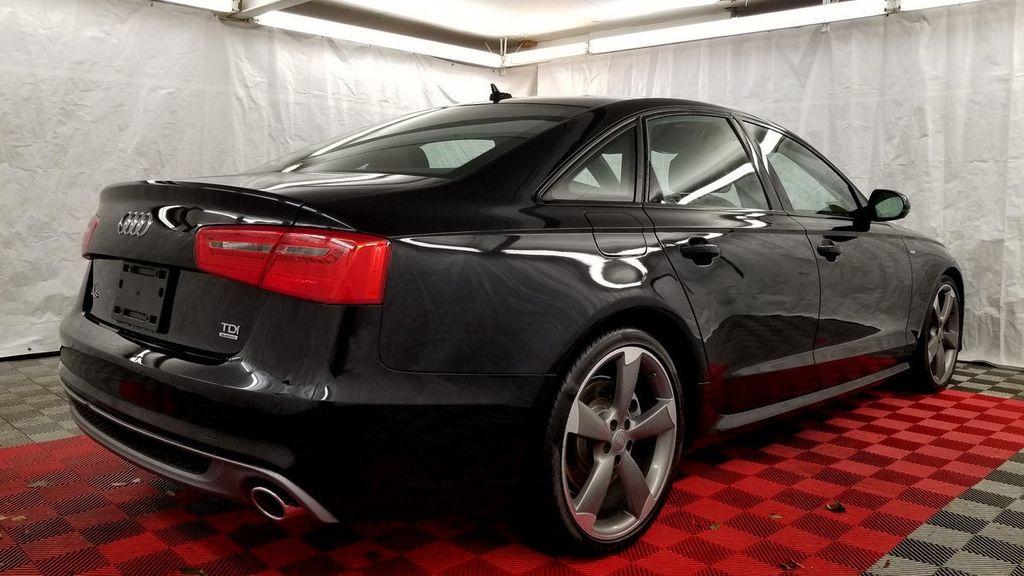 2014 Audi A6 4dr Sedan quattro 3.0L TDI Prestige - 18097504 - 5