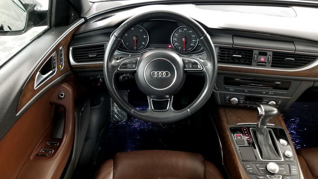 2014 Audi A6 4dr Sedan quattro 3.0L TDI Prestige - 18097504 - 7
