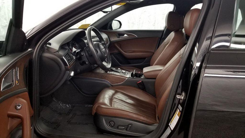 2014 Audi A6 4dr Sedan quattro 3.0L TDI Prestige - 18097504 - 8