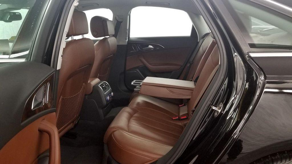 2014 Audi A6 4dr Sedan quattro 3.0L TDI Prestige - 18097516 - 9