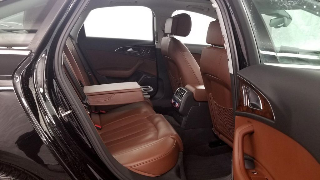 2014 Audi A6 4dr Sedan quattro 3.0L TDI Prestige - 18097516 - 10