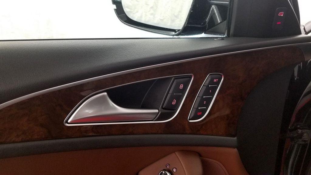 2014 Audi A6 4dr Sedan quattro 3.0L TDI Prestige - 18097516 - 14