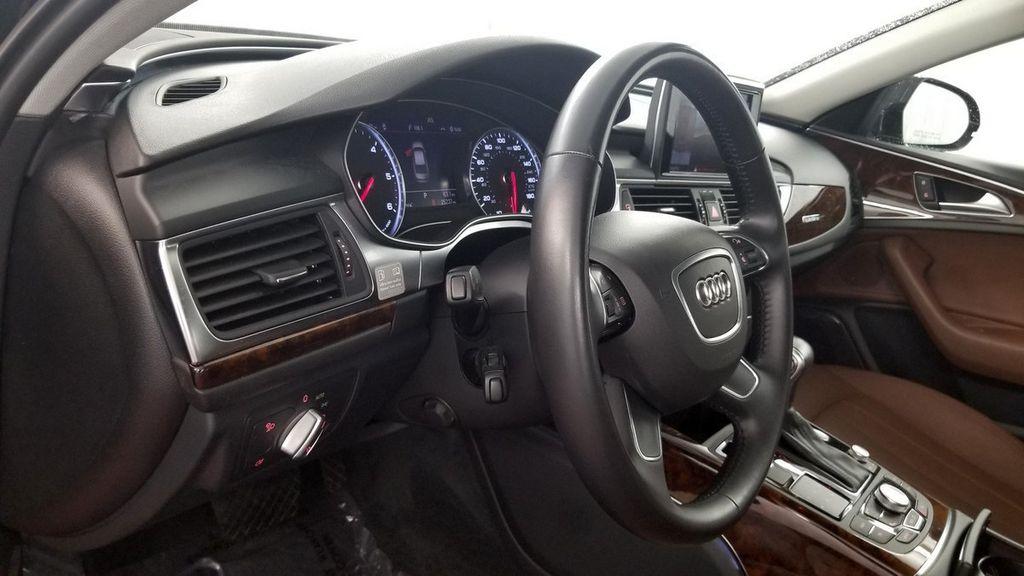 2014 Audi A6 4dr Sedan quattro 3.0L TDI Prestige - 18097516 - 16
