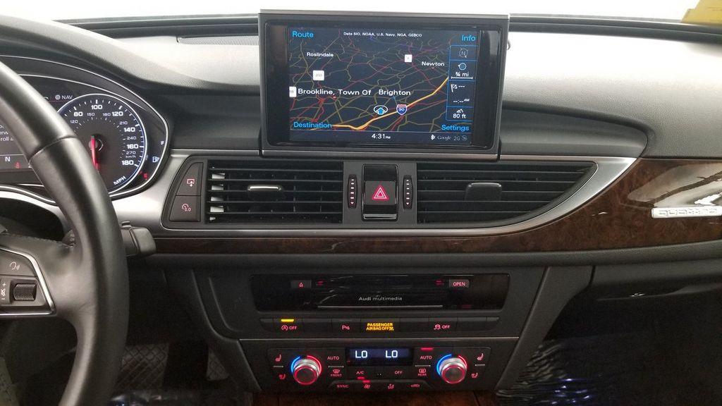 2014 Audi A6 4dr Sedan quattro 3.0L TDI Prestige - 18097516 - 18