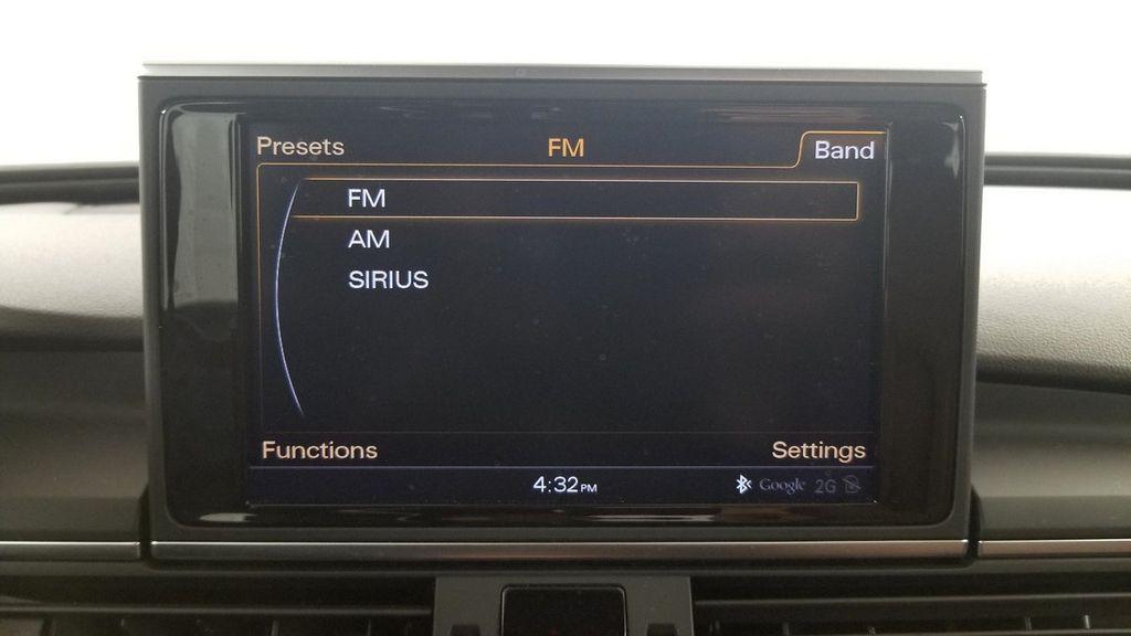 2014 Audi A6 4dr Sedan quattro 3.0L TDI Prestige - 18097516 - 25