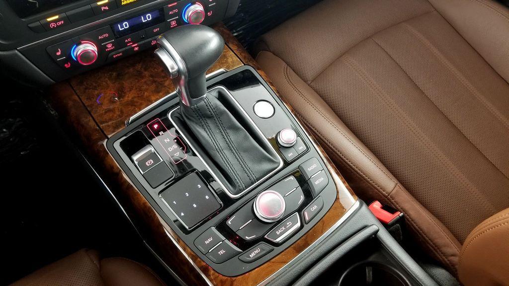 2014 Audi A6 4dr Sedan quattro 3.0L TDI Prestige - 18097516 - 29