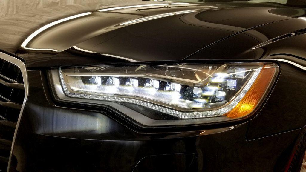 2014 Audi A6 4dr Sedan quattro 3.0L TDI Prestige - 18097516 - 33