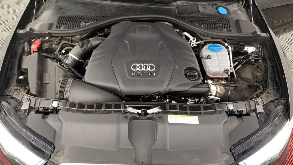 2014 Audi A6 4dr Sedan quattro 3.0L TDI Prestige - 18097516 - 35